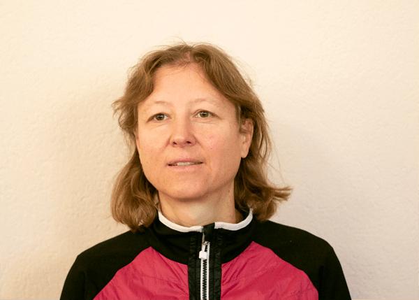 Teamfoto von Angelika Fässler