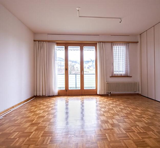 Residenz Wohnzimmer